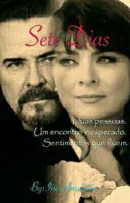 Sete Dias by InesAmazona