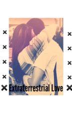 Eхraтerreѕтrιal Love by TbrHun