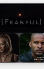 {Fearful}{The 100 Lincoln Fanfic} by Mackk_leigh