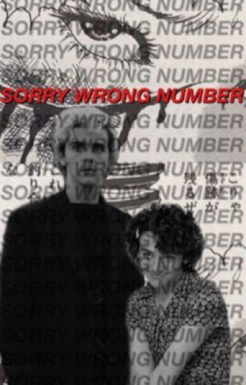 wrong number | j. d. grazer
