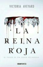 Frases de La Reina Roja - Victoria Aveyard by LuluFecina