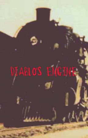 Diablo's Engine by ArchieFromArcadegame