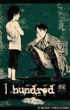 1 Hundred (Ereri Doujinshi) BOOK TWO by RirenismyOTP