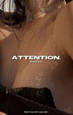 Attention >>> zjm by eatingmalik
