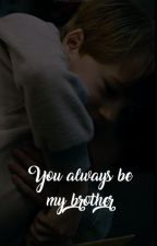 Denbrough Brothers | You always be my brother by chxndleruxdark