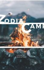 Zodiac Camp by Hi1118