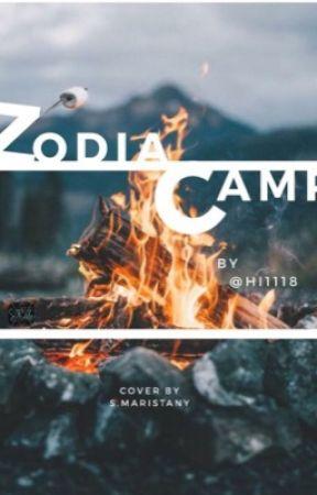 Zodiac Camp by Hi1118