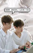 Dear Jihoon, I love you. (WinkDeep) by Ding_dong_done