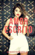 Amor Escrito by JanexLisbon4ever