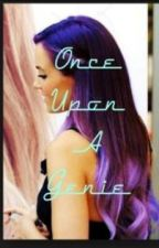 Once Upon a Genie~ An OUAT Fan~Fiction. by Maiko_1