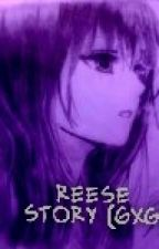 Reese story (gxg) by jhaeus