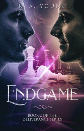 Endgame |18+ (Ménage)✔ by SerenityR0se
