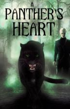 A Panther's Heart by Virgo_Zempie