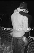 Brown Eyed Boy (Joshler | DDLB) by lgndnmywnmnd