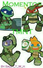 Momentos TMNT by Sally_T_W_H