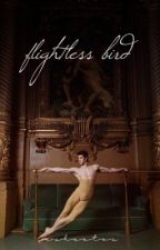 flightless bird ♕ larry ♕ tradução by asheetos