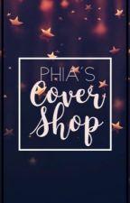 🌈 Phia's Cover Shop 🌈 by Fiatris