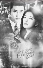 First Love Never Dies by ImYourCinderelYa