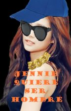 jennie quiere ser hombre •BLACKPINK CRACK• by setthedanonfire