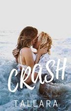 CRASH by Enterintomymind