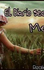 ★El Diario Secreto de Megan★ by RealidadMASpurezA