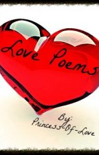 Love poems by Awkward--Penguin