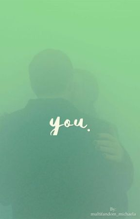you.//drew ramos ff  by multifandom_michaela