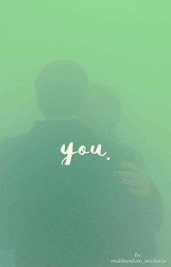 you.//drew ramos ff