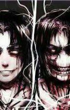 Meu amado Jeff the killer by Millinha235