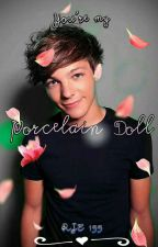 Porcelain doll || Larry Stylinson by RJE199