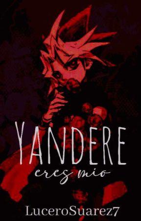 YANDERE //PUZZLESHIPPING // by LuceroSuarez7