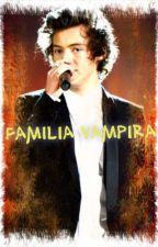Vampiros (Harry Styles y ____ Hale) by MackLizDeHoran