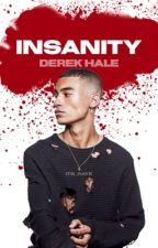 Insanity :: Derek Hale  by Ship-ItWolf