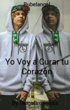 Yo Voy A Curar Tu Corazón (M-preg) Rubelangel by TengoBronquitis