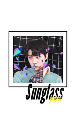 Sunglass   H.han by -yeolssi