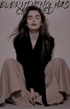 Everything Has Changed ☾Teen Wolf [1] by damnedimpala