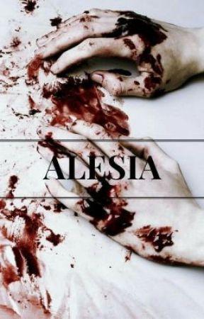 ALESIA. by legolas231