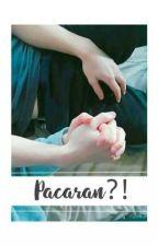 Pacaran?! [Taekook x Nielwink]  by homojeon