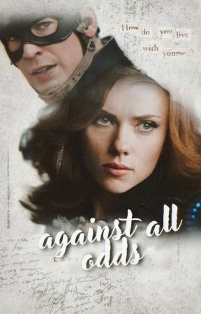 against all odds ➣ romanogers [2]  by penandpathways