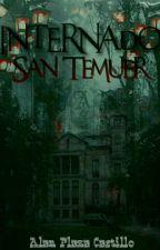 El Internado San Temuer by alanplazacastillo