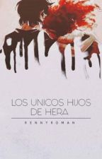 Los Únicos Hijos De Hera /Nico Di Angelo/ 2ª Temporada by 0714DiAngelo