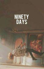 ninety days » jikook by jixkook