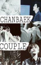COUPLE || ثُنائّي by baekex0
