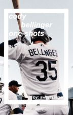 cody bellinger one-shots+ by sweetseager