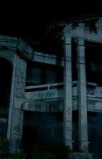 Misteri Rumah Lama by nrainamsrh