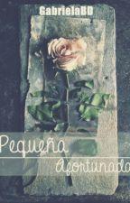 Pequeña afortunada[Ed Sheeran] by GabrielaDB