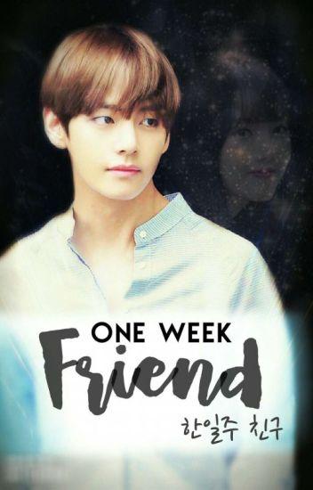One Week Friend (한일주 친구) || Taerin