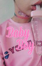 Baby Boy 🍃(myg & pjm) 🍂 +18 by xkiji-kush