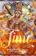 Time by Kindy18