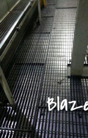 Blaze. by AGothGrandma